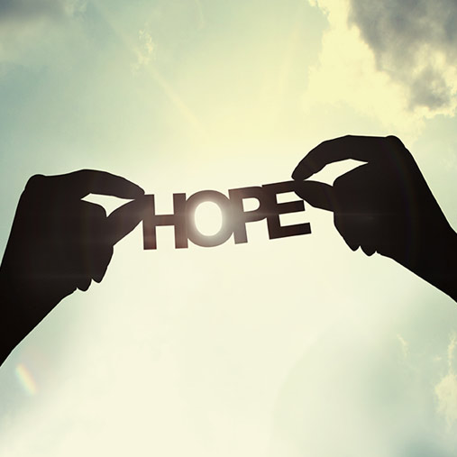 Hope-training