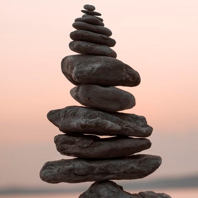 Dagelijkse meditatieafspraak - JULI 2020