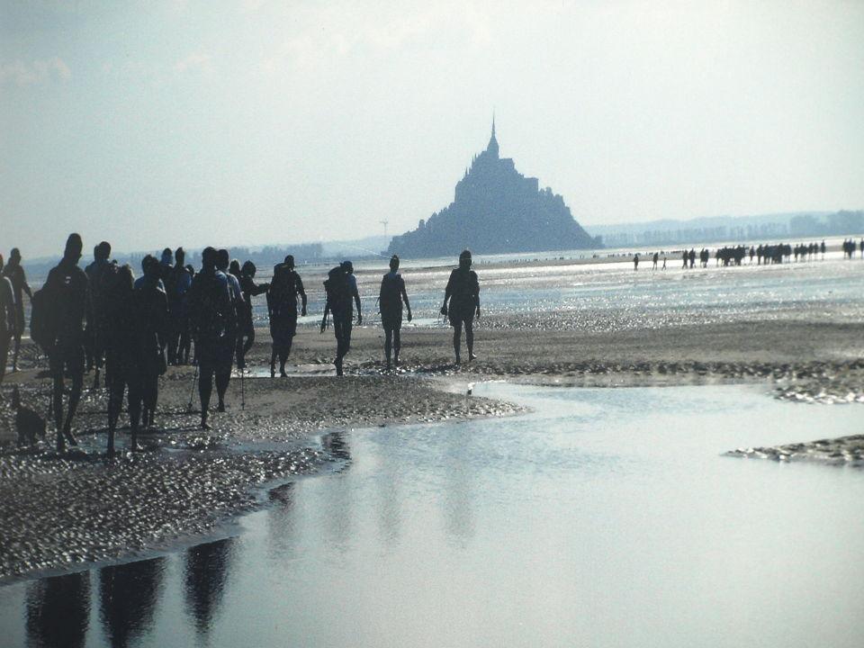 Intuïtieve en energetische exploratiereis naar Bretagne - UITGESTELD WEGENS CORONACRISIS