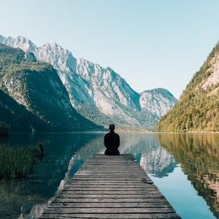 Supramentaal mediteren en helen - Brugge
