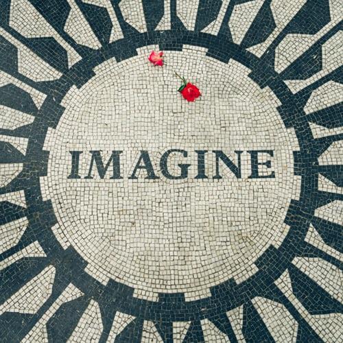 In een conflict tussen 'wil' en 'verbeelding' zal de verbeelding winnen