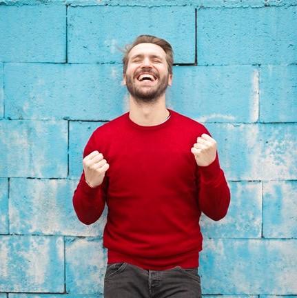 Authentiek gelukkiger worden kan je leren - Merksem