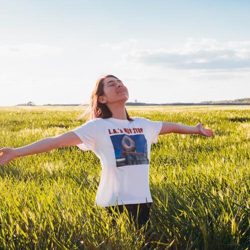 Hoe blijf ik gezond (in een ongezonde wereld) - GEANNULEERD