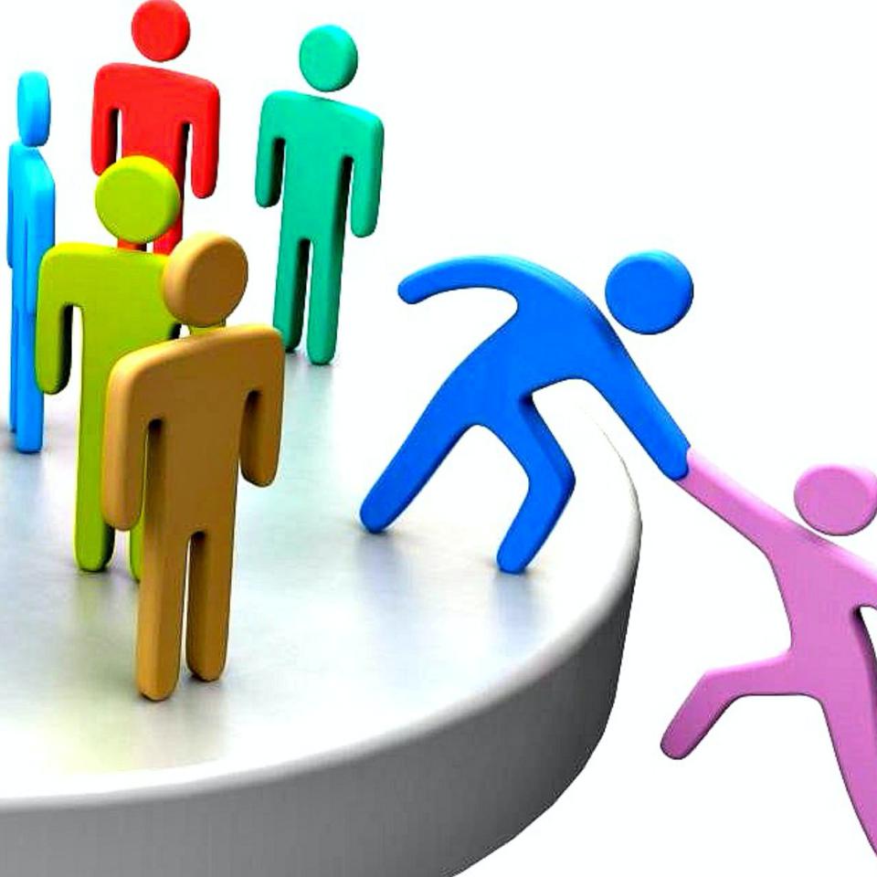 Kennismaken met familie- en systeemopstellingen