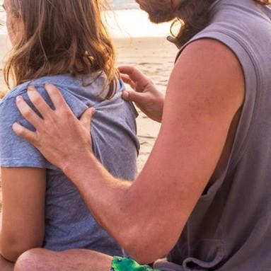 Lichaamsheling en -massage - Muizen