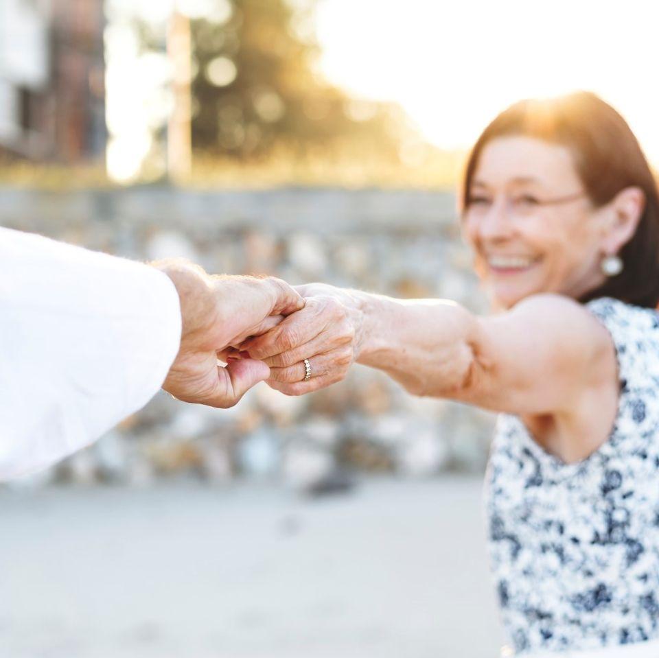 Verbindende communicatie bij dementie