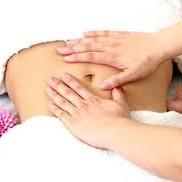 Lichaamsheling en -massage