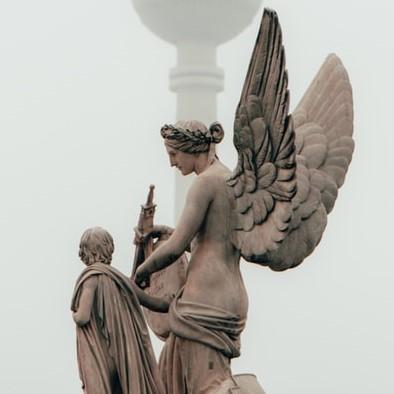 Ontmoeting met je Engel - Muizen